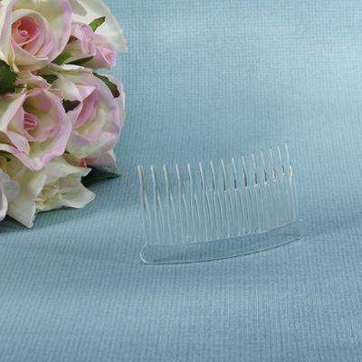 Transparent Comb (7.5cm)
