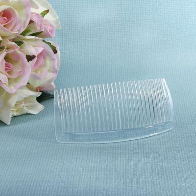 Transparent Comb (10cm)