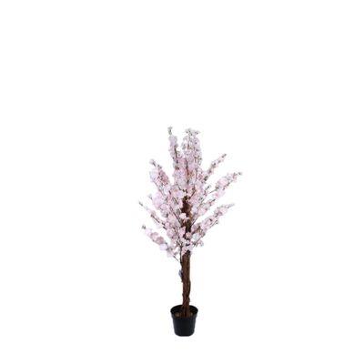 120cm Blossom Tree Pink
