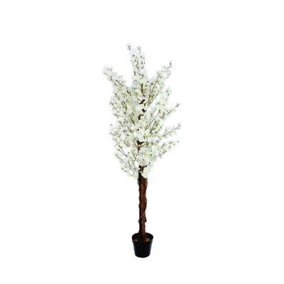 150cm Blossom Tree White