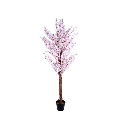150cm Blossom Tree Pink