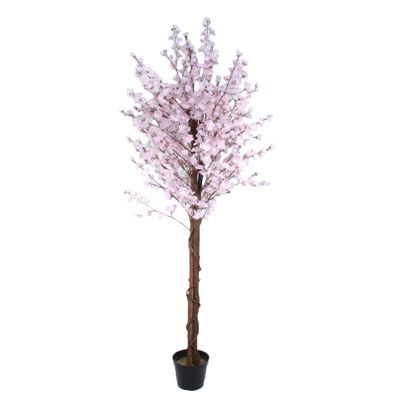 180cm Blossom Tree Pink