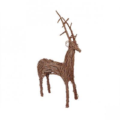 Natural Reindeer (90cm)
