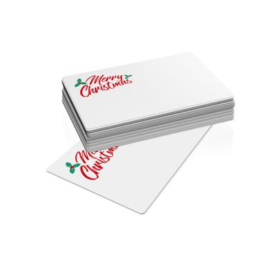 Xmas - Traditional Christmas (10 cards, 10 envelopes)