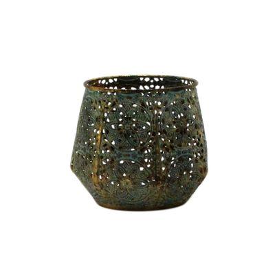 Morocco Jar Candleholder (10cm)