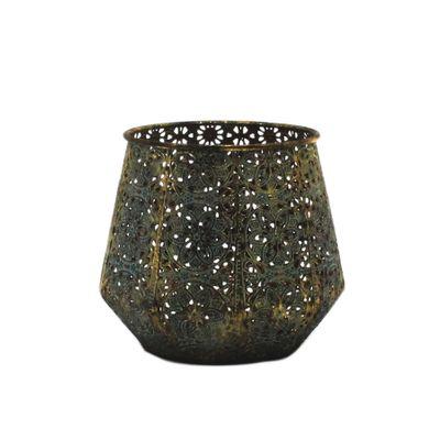 Morocco Jar Candleholder (13cm)