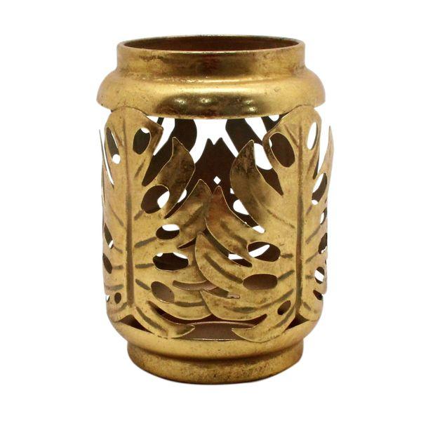 Philo Storm Jar Candleholder(15cm)