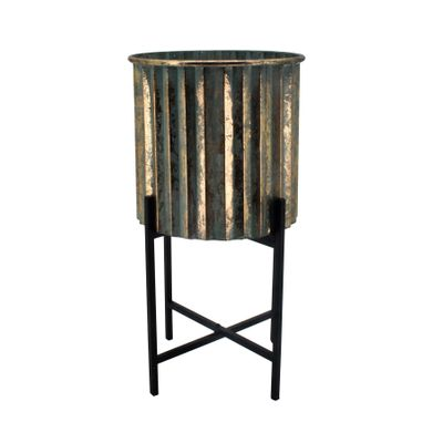 Linea Plant Stand (S)