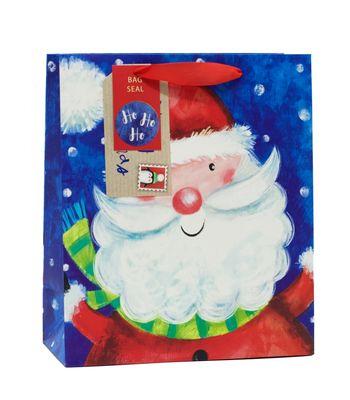Santa Medium Bag
