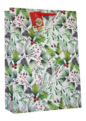 Festive Forest Extra Large Bag