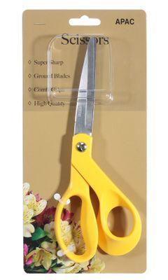 Yellow Handle Scissors