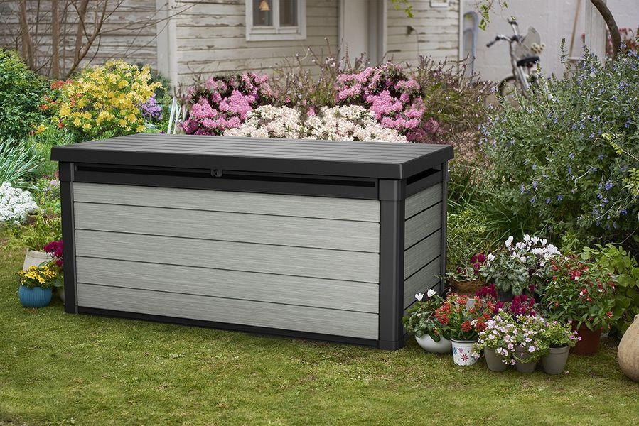 Denali 570L Garden Box