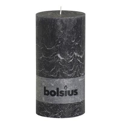 Bolsius Rustic Pillar 300 x 100