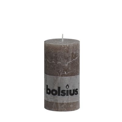Bolsius Rustic Pillar