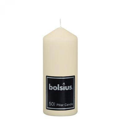 Bolsius Pillar Candle