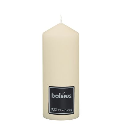 Bolsius Pillar Candle