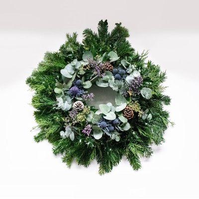 Wreath Inspo