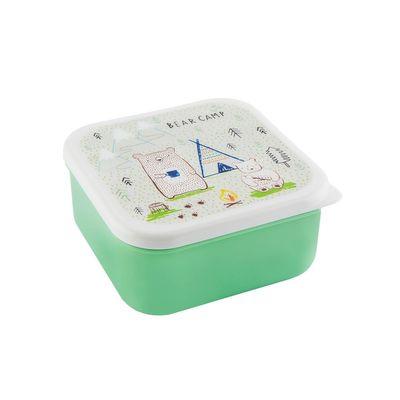 Bear Lunch Box