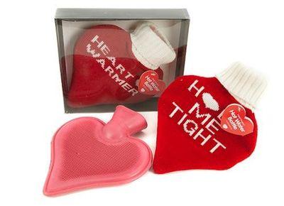 Heart Shaped Water Bottle Covers