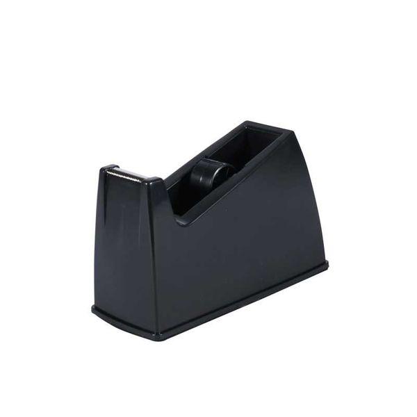 Black Medium Tape Dispenser
