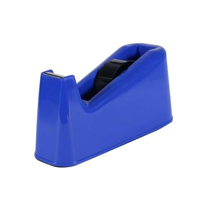 Blue Dual Core Tape Dispenser