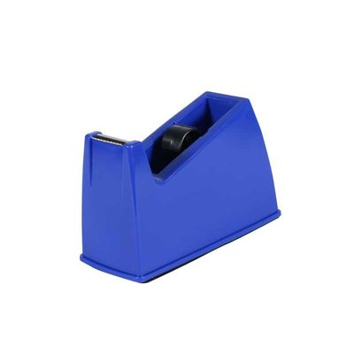 Medium Blue Tape Dispenser