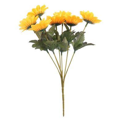 Yellow Sunflower Bush (30cm)
