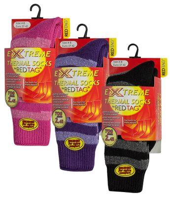 Ladies Thermal Socks