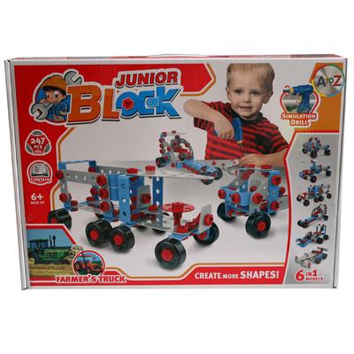 JR Mechanics