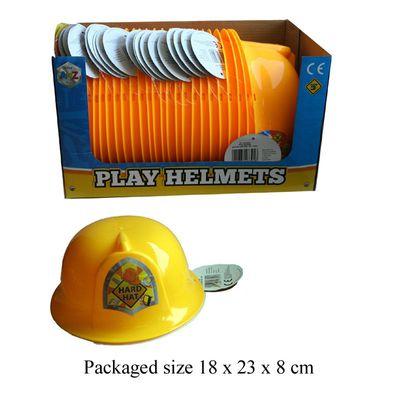 T19195 Builders helmet