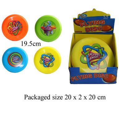 T19295 A Circular Flying Disk