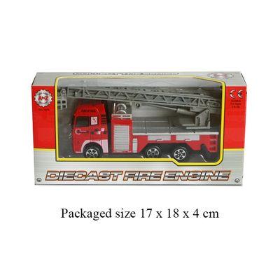 T19310 Die Cast Fire Engine