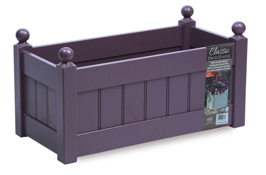 Lavender Trough RGB
