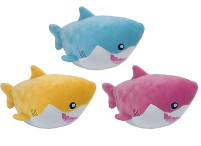 Baby Shark Soft Toy