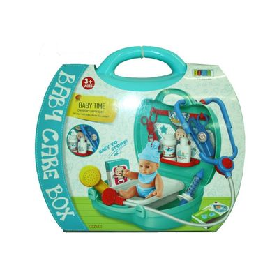 T19559 Baby Playset In Case