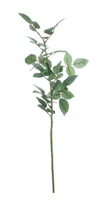 Rose Leaf Spray (84cm)
