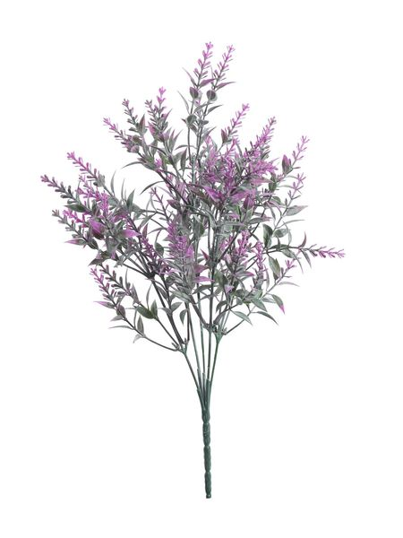 Lavender Bush Lilac/Pink (33cm)