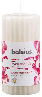 Ribbed Pillar 120/58  True Moods - Pure Romance