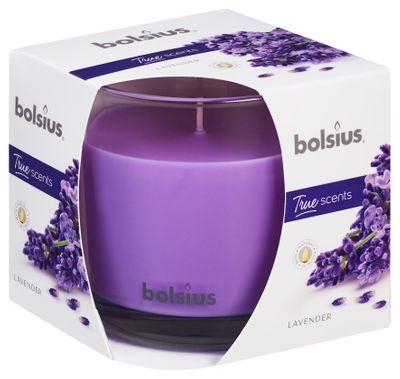 Fragrance Glass 95/95  True Scents - Lavender