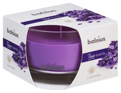 Fragrance Glass 63/90  True Scents - Lavender