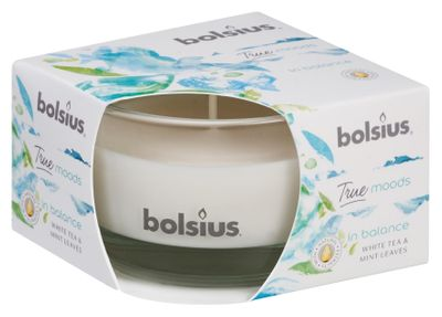 Fragrance Glass 50/80  True Moods - In Balance
