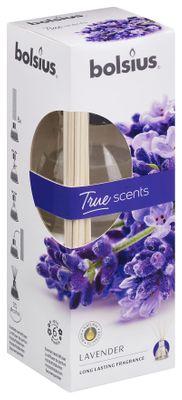 Fragrance diffuser 45ml  True Scents - Lavender