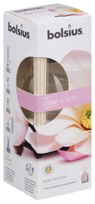 Fragrance diffuser 45ml  True Scents - Magnolia