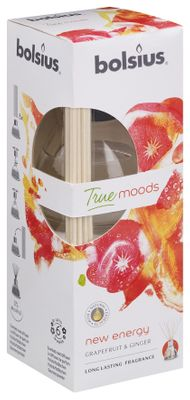 Fragrance diffuser 45ml  True Moods - New Energy