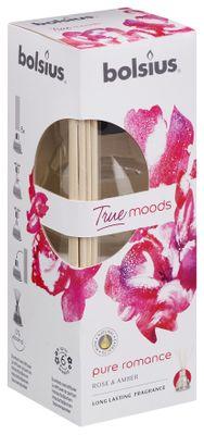 Fragrance diffuser 45ml  True Moods - Pure Romance