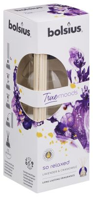 Fragrance diffuser 45ml  True Moods - So Relaxed