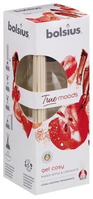 Fragrance diffuser 45ml  True Moods - Get Cosy