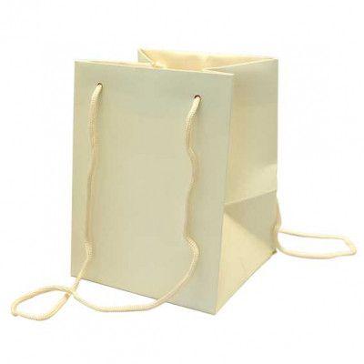 Hand Tie Bags