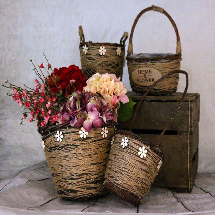 Florist Baskets