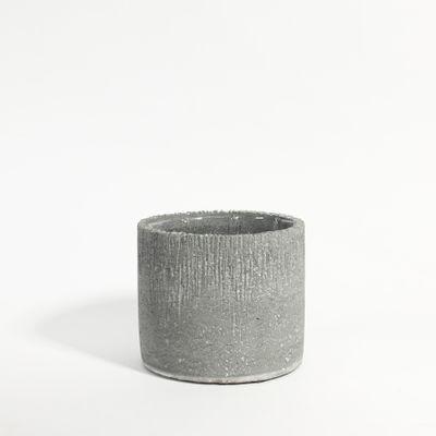 Core Cylinder Planter 12.5 x 12.5 x 10.5cm (1/12)
